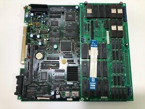 Spiderman SEGA System32 PCB jamma Arcade