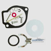 Outboard Carburetor Repair Kit 3F0-87122-1 for Tohatsu Nissan Marine 2.5HP 3.5HP
