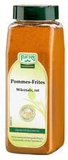 Fuchs Professional Pommes-Frites Würzsalz rot 850g 4027900604936