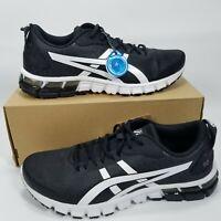 Asics Gel Quantum 90 (Black/White) Men's Size 8.5 1201A054-003 Running Shoes