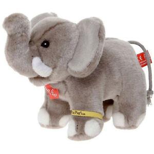 Peluche elefante Pia Pia Club pupazzo per bambini grande 20 cm 1778