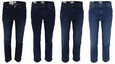 Wrangler Straight Herren Jeans Texas 821 Authentic & Arizona 807 Classic