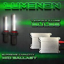 Lumenon Hid Xenon Kit For Honda Civic Headlight Conversion 35W 9006 H4 H11 6000k