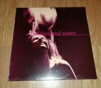"WISHES AND WATER "" WISHES AND WATER "" ROCK VINYL LP 1985 NEW AND SEALED"