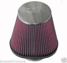 Kn Universal Filtro de aire (RC-70030) 100MM FLG, 114MM T, 138MM X 189MM B, 173MM H