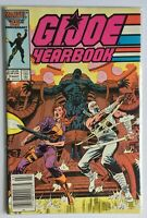 G.I. Joe Yearbook #3 (Mar 1987, Marvel)
