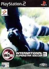 International Superstar Soccer 3 - Game  C9VG The Cheap Fast Free Post