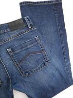 Armani Exchange Classic Medium Wash Designer Jeans 32R (33x31)