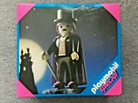 PLAYMOBIL 4506 DRACULA NEW IN BOX 1994 VINTAGE SPECIAL