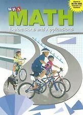 Math Explorations & Applications Level 3 (OCM Staff Development)