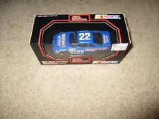 Racing Champions Stock Car Sterling Martin Maxwell House #22 1:43 Scale 1991 MIB