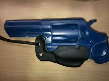 Kydex Trigger Guard for Ruger SP101 Black