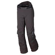 Basalt Motorcycle Waterproof  all Weather Trousers Pants Black Medium