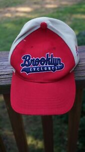 Brooklyn Cyclones 10-year anniversary cap