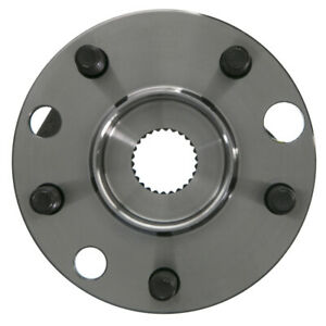 Wheel Bearing and Hub Assembly Rear Moog 512306 fits 02-08 Jaguar X-Type