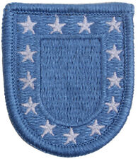 US Army Standard Beret Flash Military Patch Rothco 3574