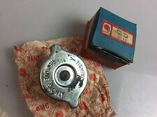 BMC RILEY 1,2,3 and WOLSELEY 1500 GENUINE OLD STOCK RADIATOR CAP