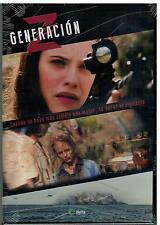 Generación Z (DVD Nuevo)
