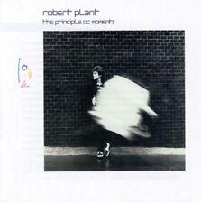 CDs de música rock Robert Plant