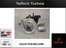 CITROEN FORD MAZDA PEUGEOT VOLVO 753420-0005 Garratt Turbocharger DV6 + Gaskets