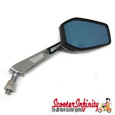 Mirror FAR F1 Chrome R/S (Vespa - ET/LX/LXV/S/GTS/GTS Super/GTV /GT 60/GT/GT L )