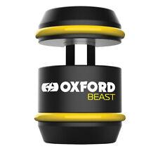 OXFORD BEAST LOCK LK120