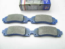 Carquest BMD833A Front Disc Brake Pads For 2003-2005 Ford Explorer Sport Trac