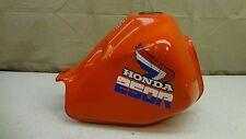 1985 Honda XL250 R XL 250 H914' gas fuel petrol tank cell