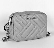 Michael Kors Bag/Shoulder Bag Vivianne Crossbody Grey New