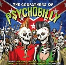 Godfathers of Psychobilly by Various Artists (Vinyl, Aug-2012, Not Now Music)
