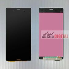LCD Display + Touch Screen Digitizer for Sony Xperia Z3 D6603 D6643 D6653 Black