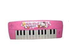 Hello Kitty Keyboard Hello Kitty Musical Instrument Keyboard,HK:12