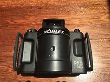 Noblex PRO 150 EII Medium Format Film Camera