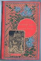 Fernand HUE. Autour du Monde en pousse-pousse. Voyage d'un ressuscité. 1892