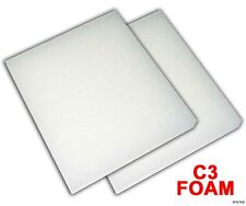 10 Foam Filter Pads For Fluval C3 ** BEST PRICE!