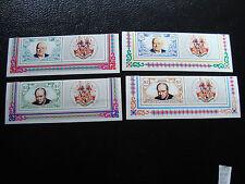 GRANADA - sello yt nº 539 540 N - GRANADINAS yt Nº 27 28 N (Z4) stamp