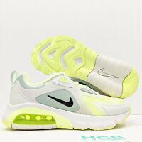 Nike Air Max 200 Women's Running Training Lifestyle Green White CI3867-300 NIB