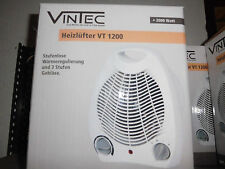 Vintec Heizlüfter VT 1200