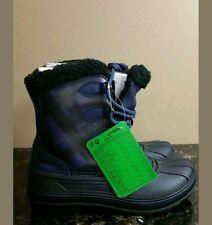 BWOB Crocs; Allcast II Boot (Women's) Size 7 M