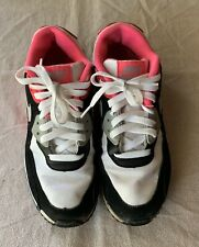 Nike Air Max 90 Pink In Girls' Shoes for sale   eBay