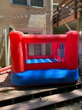 Small Bounce House with Blower