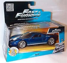 Fast & furious 7 Ford GT 1-32 Mint boxed new