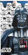 Disney Star Wars Darth Vader Secado Rápido Microfibra Toalla Playa