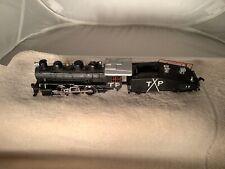 Bachmann HO TP Steam Engine With TP Coal Car No Box
