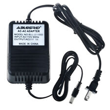 AC Adapter For BACK2LIFE HKA21-1000 Back 2 Life Charger Power Supply Cord Mains