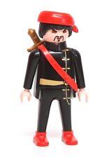 Playmobil Figure Martial Arts Asian Japanese Ninja Warrior Samurai w/ Sword 4554
