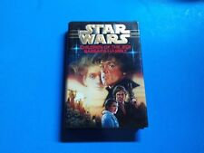 Star Wars Callista Trilogy: Children of the Jedi  Barbara Hambly 1st edition