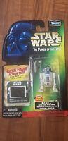 ❗️ Star Wars R2-D2 POTF2 Pop-up Scanner Data Scomp Link Grasper Arm Circular Saw