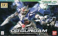 Bandai Model Kit HIGH GRADE HG 1/144 MOBILE SUIT GUNDAM GN-0000 00
