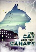 The Cat and the Canary [DVD][Region 2]